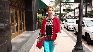 Marina Rinaldi. Քաղաքային հավաքածու 2014 Thumbnail