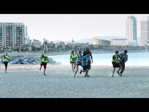 Sports in Barcelona and the Metropolitan area