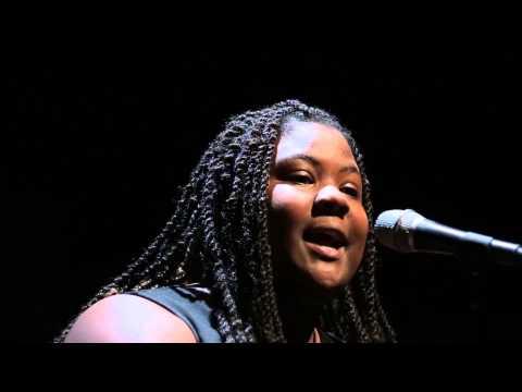 Imani Cezanne - Angry Black Woman