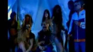 don omar feat wisin y yandel - my space [video]