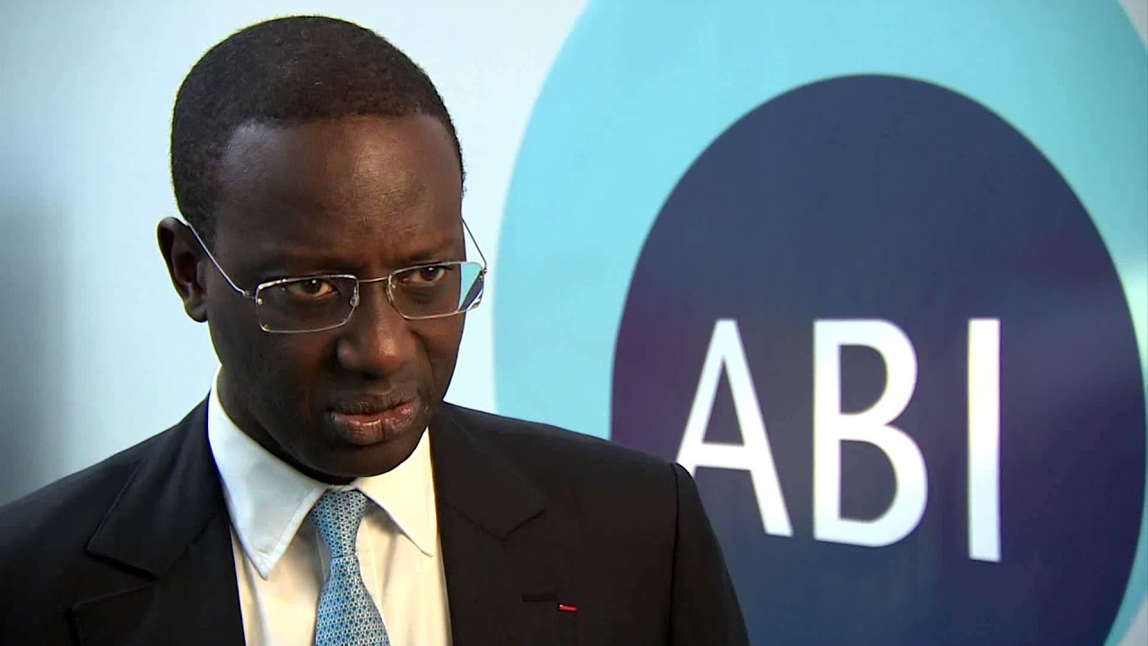 ABI Conference 2013 - Tidjane Thiam, ABI Chairman & Group CEO ...