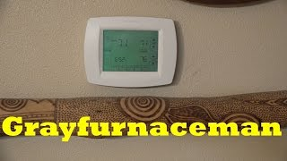 What not to do with your thermostat
