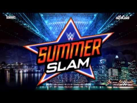 WWE: SummerSlam 2015 -