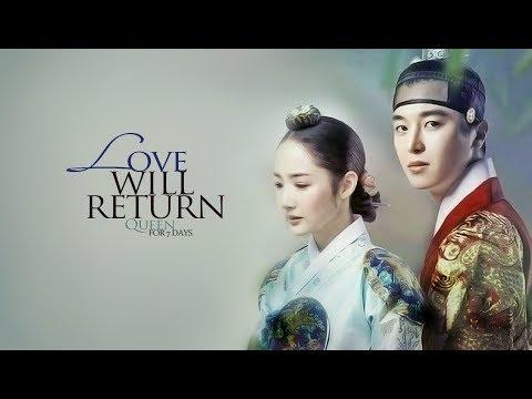 LOVE WILL RETURN - Lee Yeok & Shin Chae-Kyung