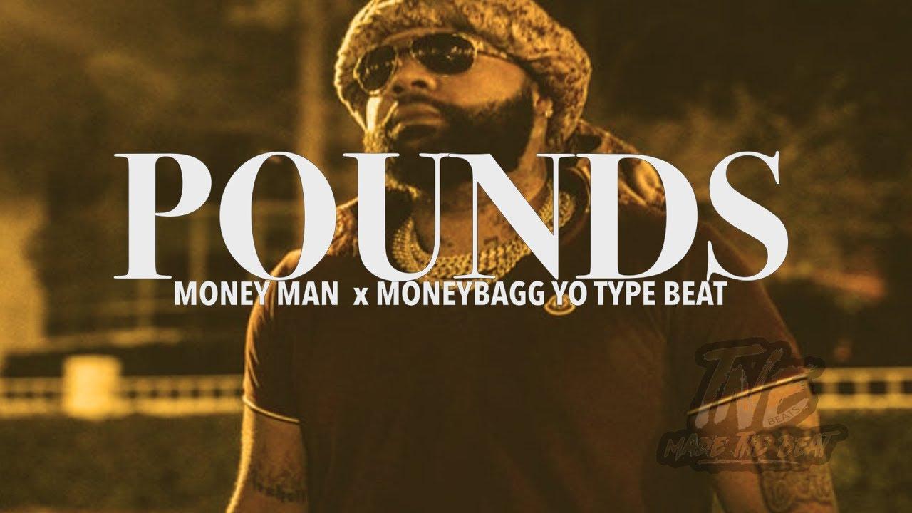 [FREE]🔥 Money Man x MoneyBagg Yo Type Beat 2018 ''Pounds ...