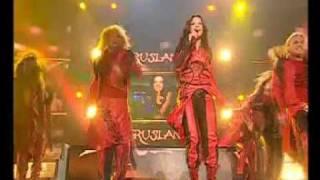 Ruslana New Wild Energy Show