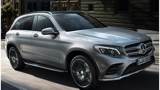 Mercedes-benz glc - features, specifications, technical data, comparison and price