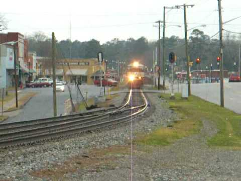 NS 923 Rock Train