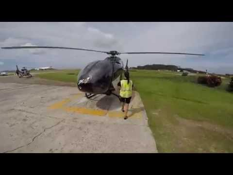Zil Air Helicopter Tour of Mahe, Seychelles Islands