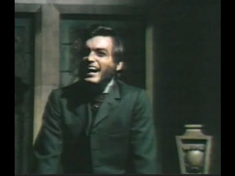 Dark Shadows Review: Quentin's Ghost