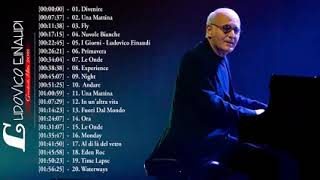 Ludovico Einaudi Greatest Hits Album 2018 - Best Songs Of Ludovico Einaudi (HQ/HD)