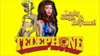 Lady Gaga - Telephone ft. Beyonce