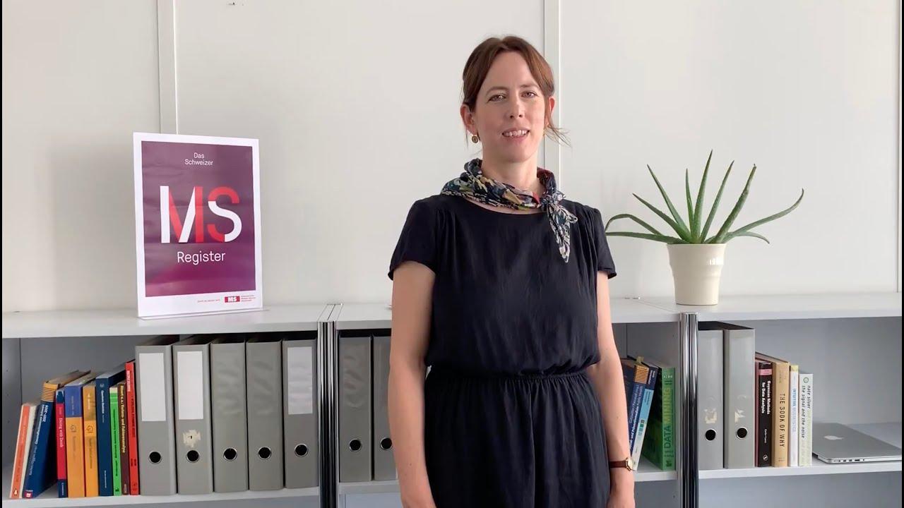 Mein Leben mit MS: Das Schweizer MS Register schlägt ein neues Kapitel auf