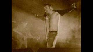 Morrissey - Last of the Famous International Playboys [Live]
