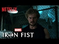 Marvel s Iron Fist NYCC Teaser HD Netflix