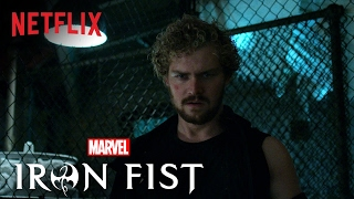 Marvel Drops The First Teaser Trailer For