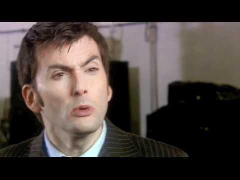 Fantastic!, Allons-y!, Geronimo! (Doctor Who)