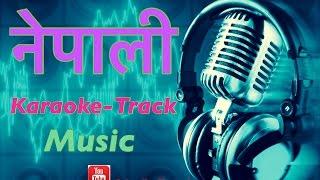 Kaha Samma Jane Yatri ho Karaoke-Track || Nepali Christian Song Lyrics