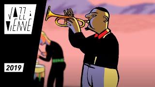 39e édition - Jazz à Vienne
