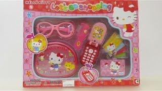 Hello Kitty Let