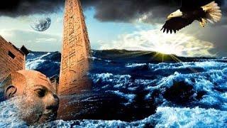 Уцелевшие обитатели Атлантиды. Битва цивилизации - Сенсационные открытия.
