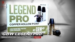 GBW Cartridge Legend Pro