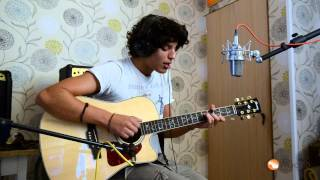 Waiting On A World To Change - John Mayer - Acoustic Version performed by Enrico Gallana