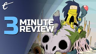 Minute of Islands   Review in 3 Minutes (Video Game Video Review)