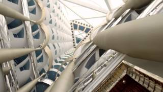 What is love? - The Gold Standard of Romance - Burj Al Arab