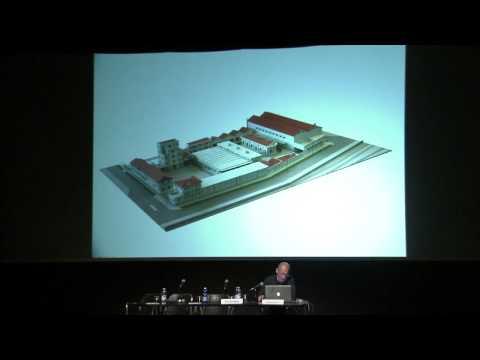 R. Koolhaas (MI/ARCH 2013 - Lezioni pubbliche di architettura urbana)