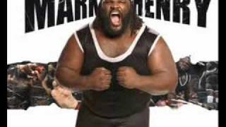WWF Mark Henry theme song Start Rockin+ CD Quality