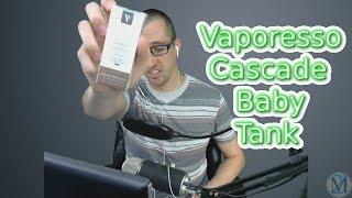 Vaporesso Cascade Baby Sub-Ohm Tank from #VapeBox