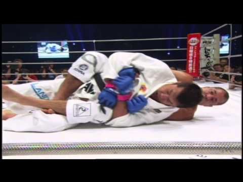 Royce Gracie VS Hidehiko Yoshida Pride Special 2003