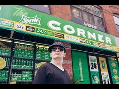 Blind Fury Freestyle Friday At The Sprite Corner Youtube