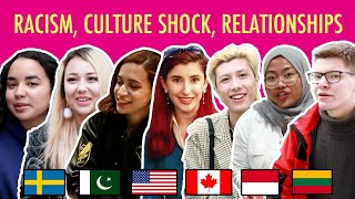 Living as a Foreigner In Korea (pt.1 - Racism, Culture Shock, Relationships)