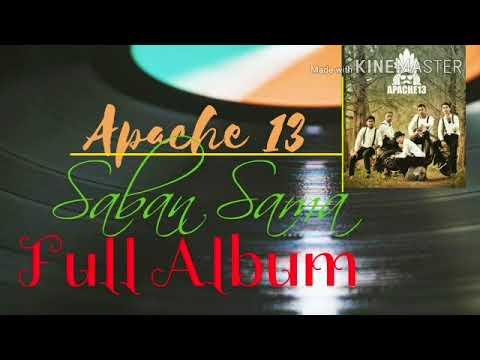 apache 13 terbaru full album
