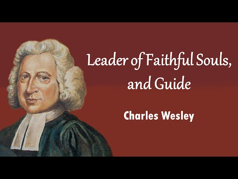 Leader of Faithful Souls, and Guide