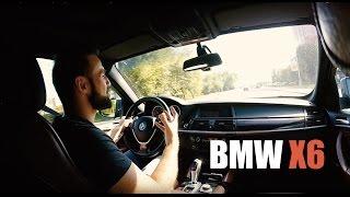 видео Что лучше купить БМВ 6 купе или БМВ Х5?