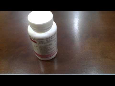 Review of Muscle lab Winsdrol-V - YouTube