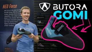 Butora Gomi Climbing Shoes