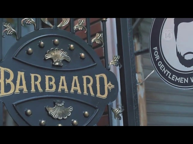 House of Barbaard - Hanoi's Barbershop