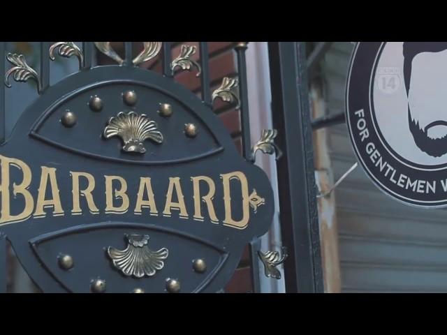 House of Barbaard - Hanoi's Barbershop