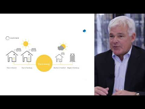 2018 Energy & Utilities Predictions with Perry Stoneman