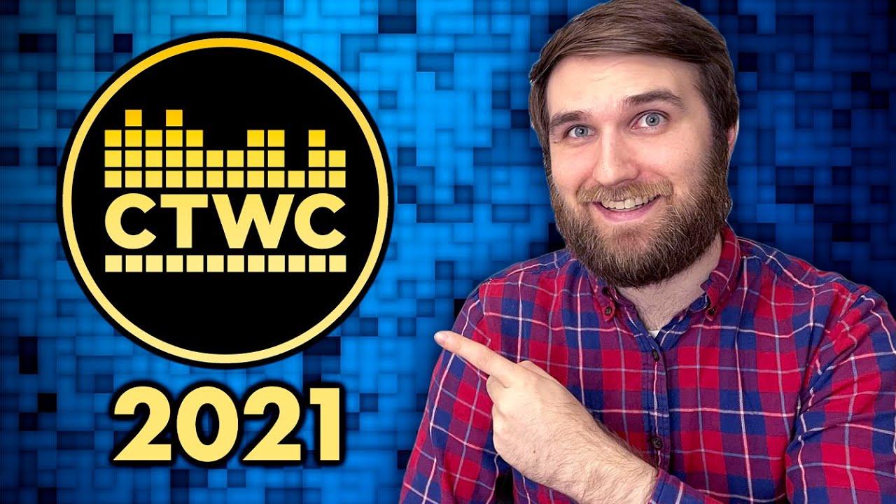Classic Tetris World Championships 2021 Details Announced!