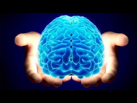 The Human Brain ★ Medicine & Surgery Documentary