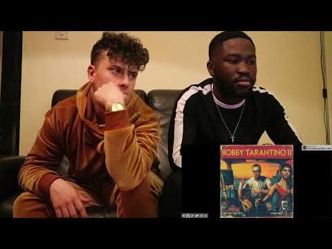 Logic  Indica Badu ft Wiz Khalifa  Audio REACTION