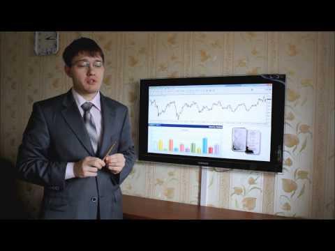 Commodity Robot Palladium Expert Advisor To Trade Palladium