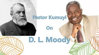 Pastor Kumuyi Uses D.L. Moody to show How God can use an Uneducated Fellow