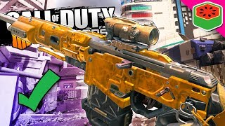 I Was SO WRONG About This Gun! | Black Ops 4 (Multiplayer Gameplay)