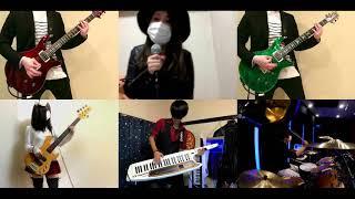 [hd]shokugeki No Souma San No Sara Op [braver] Band Cover